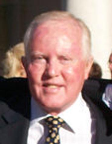 Mick McKeon