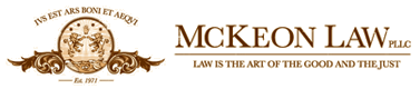 McKeon Law, PLLC